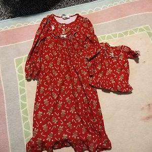 Pajamas. Pajamas.  10  34. Dollie   Me Blue Penguin Nightgown 0bdb9d4eb